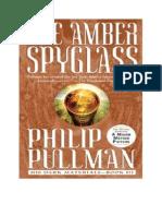 III. the Amber Spyglass