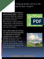 PIMM Catalog Spanish