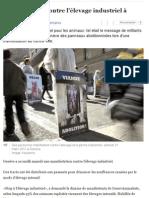 Tribune de Genève - 31 mars 2012