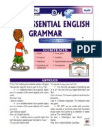 English Clic Bac