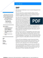 MindMeister › Case Study › SAP
