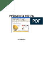 Curs de  MuPad