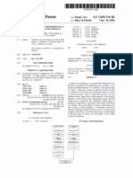 Method and system for producing a dehydrated whole food product (US patent 7029716)