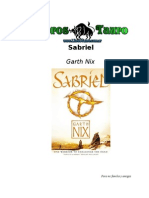 Nix, Garth - Abhorsen 1 _ Sabriel