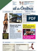 Jornal do Ônibus - ED 199