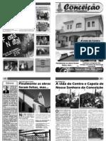 Boletim08 Nossa Senhora da Conceição- Cucujães