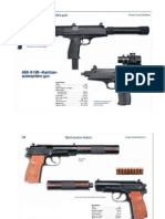 Russian Special Purpose Weapons