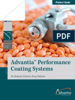 ISP PHARMA C1020 Advantia Performance