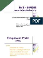 BVS BIREME[1]