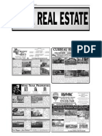 Week 14 Real Estate