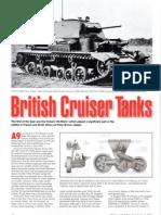 A9 Cruiser Tank Mark I