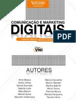 Comunicação e Marketing Digitais - conceitos práticas métricas e inovações