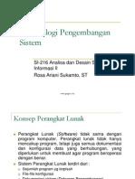 1-MetodologiPengembanganSistem