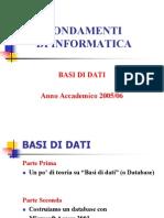 1- Access PrimaParte