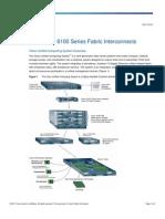 Data Sheet c78 524724 Fabric Interconnects