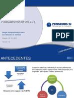 Mejores Practicas Para Servicios - Fundamentos de ITIL