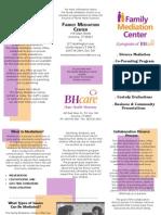 FMC Brochure