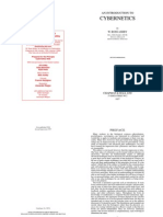 Mathematics - An Introduction to Cybernetics