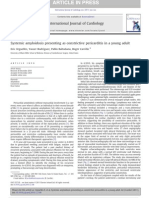 Systemic Amyloidosis Paper