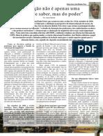 Entrevista José Batista Neto - Centro de Educação - UFPE