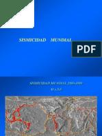 Tema 3. sismicidad mundial