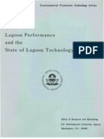 EPA_Lagoon Performance 1973