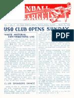 Tyndall Army Airfield - 03/14/1942