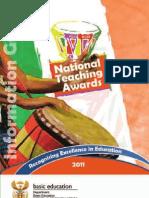 NTA Booklet 2011