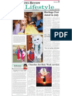 Vilas County News-Review, April 4, 2012 - SECTION B