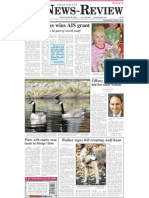 Vilas County News-Review, April 4, 2012 - SECTION A