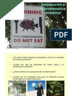 Introducción a la problemática ambiental [Modo de compatibilidad]