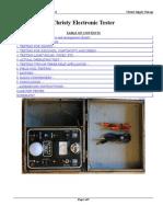 97-99 mitsubishi eclipse Electrical manual   Relay