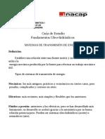 Fundamentos Oleohidráulicos