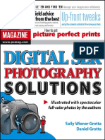 Digital SLR Photography Solutions, From PC Magazine -89