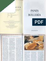 Libro de cocina de panes y bollería - Anne Wilson