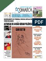 A Comarca, n.º 382 (25 de março de 2012)