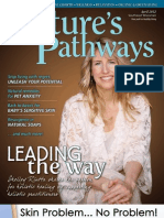 Nature's Pathways Apr 2012 Issue - Southeast WI Edition