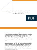 Hyderabad City in Transition