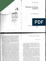 Biografia Do Estado Moderno - Crossman