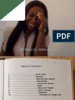 Portfolio Presentation