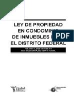 Leycondominal