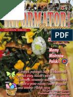 Informator Gminny nr 2/2012