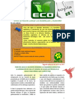 revista ecotopia 297
