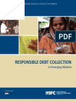Responsible Debt Collection in Emerging Markets