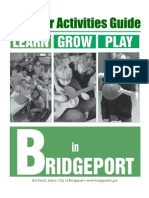 Summer Guide 2012 - City of Bridgeport CT