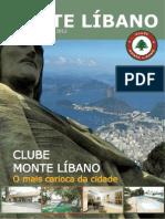 Revista Clube Monte Líbano 27 - Web