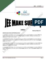 JMS-4 PAPER -1 SOLUTIONS