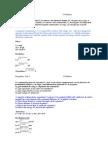 Examen Poliformat Condensadores