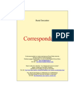 [ DESCARTES, R. ] ······ CORRESPONDANCE --LNPR