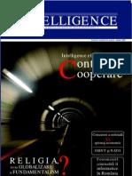 Intelligence eficient de la Cooperare la Control (Serviciul Roman de Informatii)
